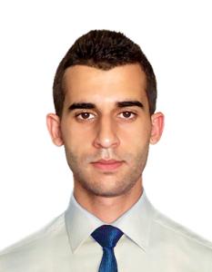 BOUBENIA Mohamed